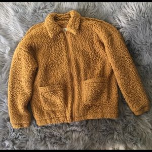 Sweaters - 🧸Teddy Bear Sherpa